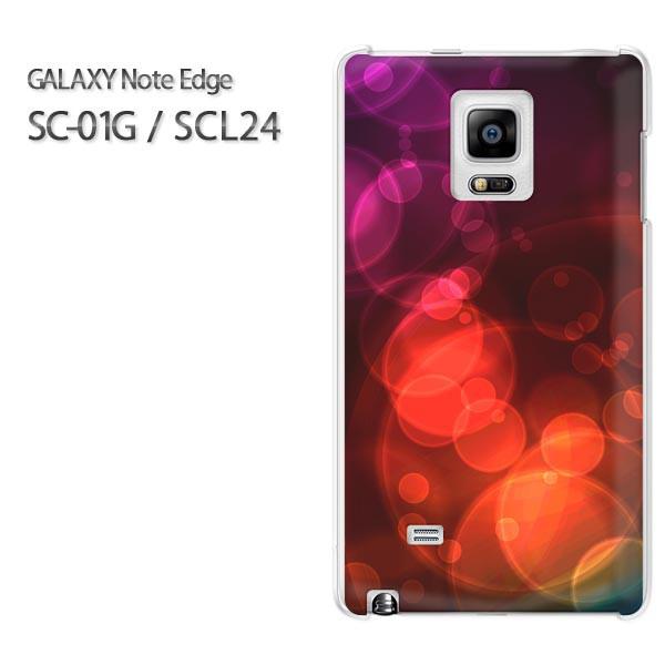 ゆうパケ【docomo/au GALAXY Note Edge SC-01G/SCL24ケース】[アクセサリー/スマホケース/スマートフォン用カバー][シンプル・キ