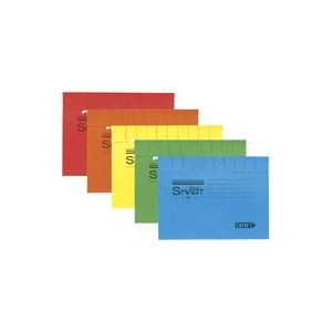 (業務用10セット)クルーズ ハンギングファイル H6527-CRE07 A4 5枚 送料込!
