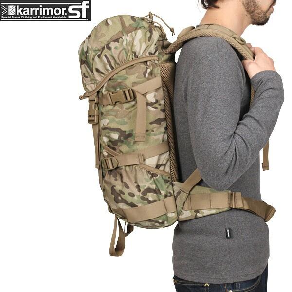 karrimor SF カリマー スペシャルフォース Sabre 30 バックパック Multicam ミリタリーバッグ リュックサック