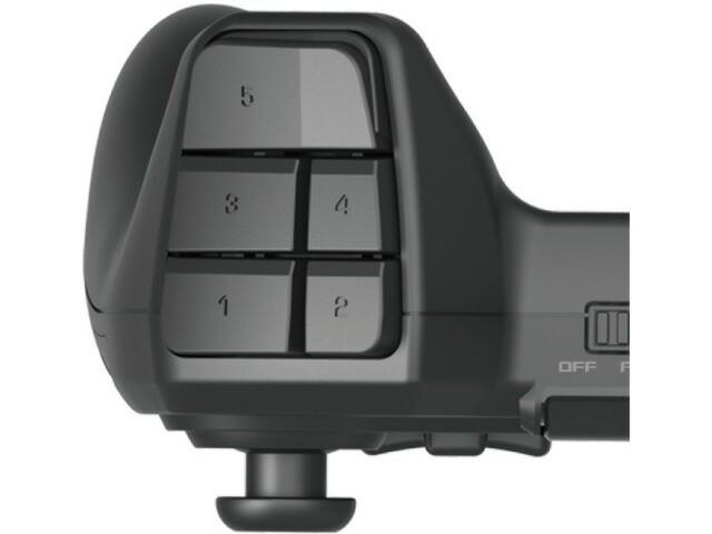 HORI ゲーム周辺機器 タクティカルアサルトコマンダー グリップコントローラータイプ G1 for PlayStation4/PlayStation3/PC PS4-054