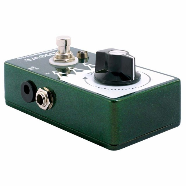 Earthquaker DevicesArrows Preamp Booster プリアンプ ブースター 【アースクエイカーデバイセス】