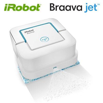フジオカシ ジェット240 Braavajet240 ブラーバ B240060 床拭きロボット掃除機 アイロボット ブラーバジェット 【送料無料】国内正規品-掃除機・クリーナー