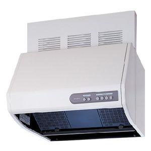 大勧め V-604KCQ6 三菱 レンジフードファン ブース形 深形 強制同時給排気タイプ 高気密住宅仕様/電気式シャッター組込形, 【期間限定】 45e757f1
