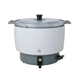 売れ筋商品 PR-10DSS-13A パロマ 業務用大型ガス炊飯器 5.5升, ムツミ村 b977885a