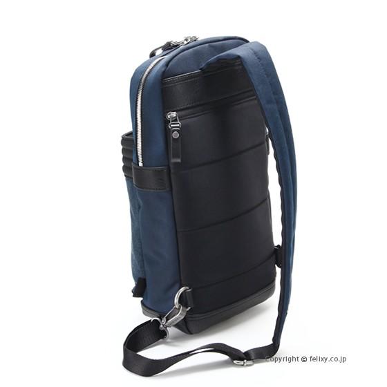 ディーゼル DIESEL ボディバッグ M-PROOF MONO X05323 P1600 H6682