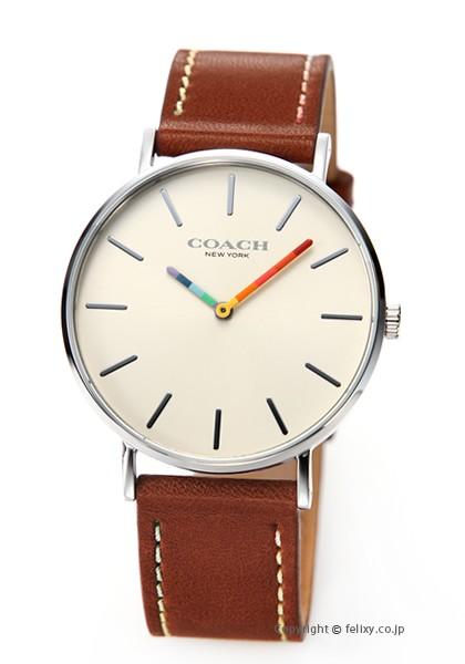91b42afe3df4 コーチ 時計 レディース COACH 腕時計 Perry 14503032の通販はWowma ...