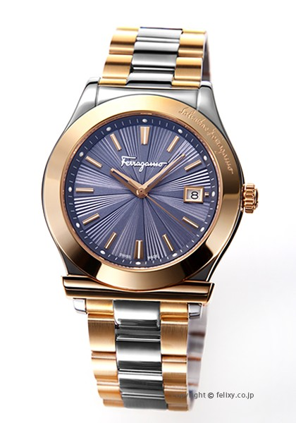 【クーポン対象外】 サルヴァトーレ フェラガモ Salvatore Ferragamo 腕時計 Ferragamo 1898 FF3240015, Epoca select shop 61ff1093