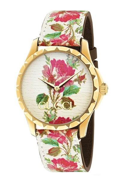 激安直営店 グッチ 時計 GUCCI 腕時計 レディース G-Timeless Le Marche Des Merveilles YA1264084, インポートshop TAISEIDO 6332562c