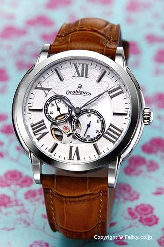 『3年保証』 オロビアンコ OROBIANCO OR-0035-1 腕時計 腕時計 Romantiko OROBIANCO OR-0035-1, Lanai Makai:9758cdc1 --- eu-az124.de
