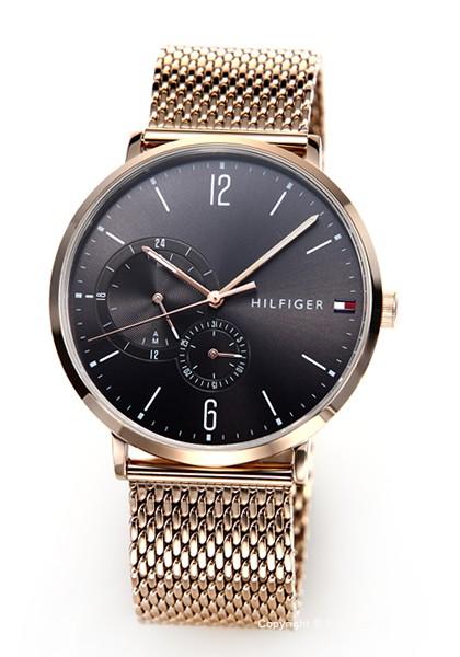 c758db804fe83 トミーヒルフィガー 時計 TOMMY HILFIGER メンズ 腕時計 Brooklyn 1791506