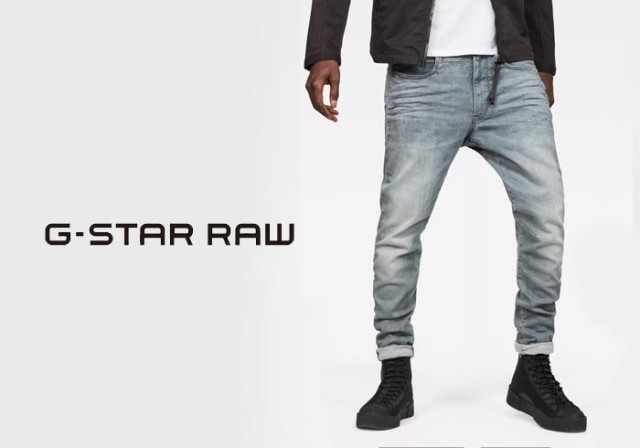 値段が激安 G-STAR RAW[ジースターロウ] D-Staq 3D スキニー ジーンズ/デニム/ジースター/D05385-9882/送料無料, R-Style 3f329893