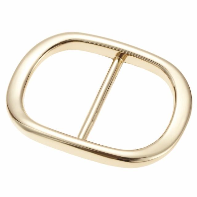 小判形スカーフリング 楕円形 シンプル カジュアル 金 銀 簡単装着 スカーフアレンジ エレガント キレイ系 小物