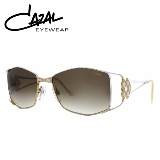 人気ブランドを 送料無料 サングラス カザール サングラス 送料無料 CAZAL MOD.9061 002 55サイズ 国内正規品 レディース スクエア メンズ レディース UVカット, 人気ブランドの:aeec2287 --- stunset.de