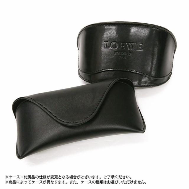new product e7f97 0ef94 ロエベ サングラス LOEWE SLW457M 0579/0627 メンズ レディース ...