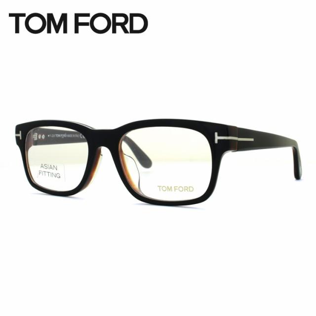 トムフォード メガネフレーム アジアンフィット tom ford tf5432f
