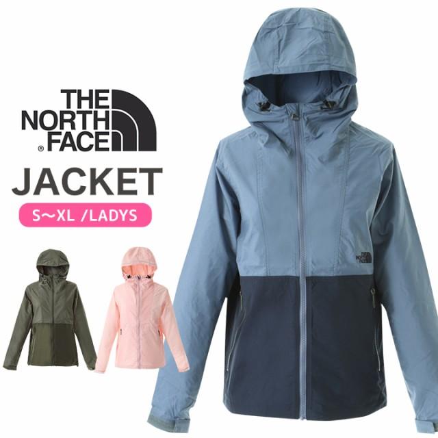 送料無料 ザ・ノースフェイス THE NORTH FACE コンパクトジャケット (ノースフェイス マウンテンパーカー レディース NPW71830 ドットシ