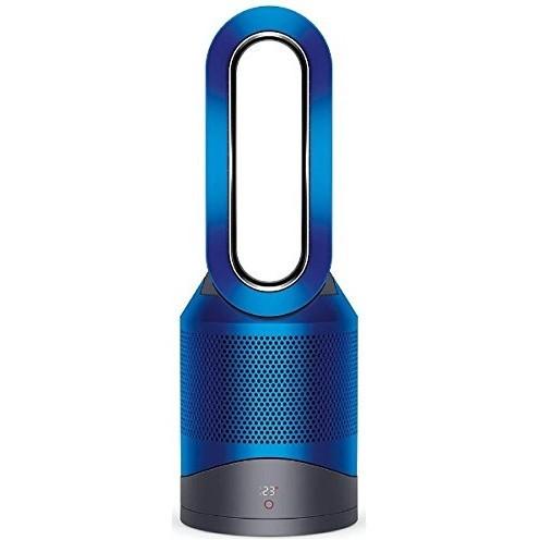 最高級 DYSON HP03IB アイアン/ブルー Pure Hot + Cool Link [空気清浄機能付ファンヒーター]【あす着】, マリーテティー(ベビー雑貨) 64b374ef