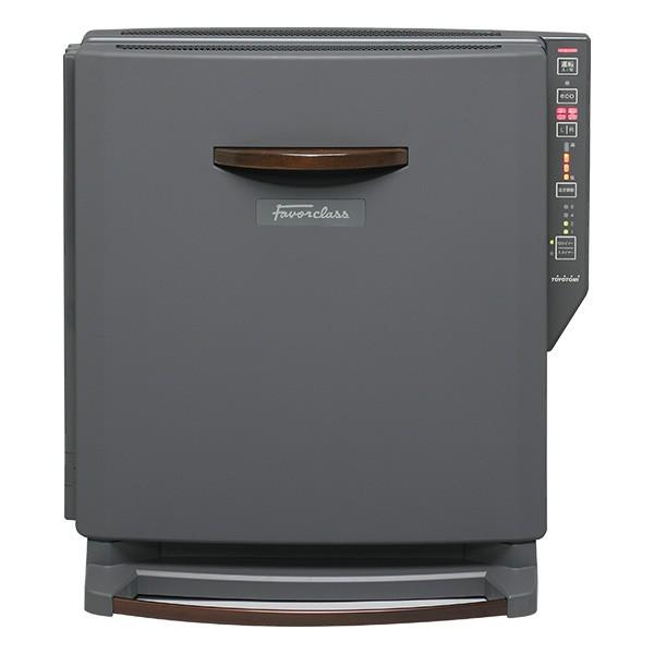 【即出荷】 TOYOTOMI EPH-F120-H ダークグレー Favor classシリーズ [3Wayパネルヒーター], 紅茶&フレーバー専門店TeaPlease a4c77485