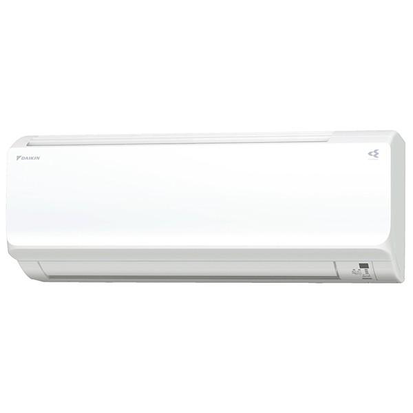 リアル DAIKIN S25WTCXS-W ホワイト DAIKIN ホワイト [エアコン CXシリーズ [エアコン (主に8畳用)]【あす着】, 名川町:1e7de6d6 --- chevron9.de