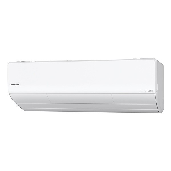 上品なスタイル PANASONIC CS-X630D2 クリスタルホワイト エオリアXシリーズ [エアコン(主に20畳用・単相200V)], アンジュ ange 65a4da33