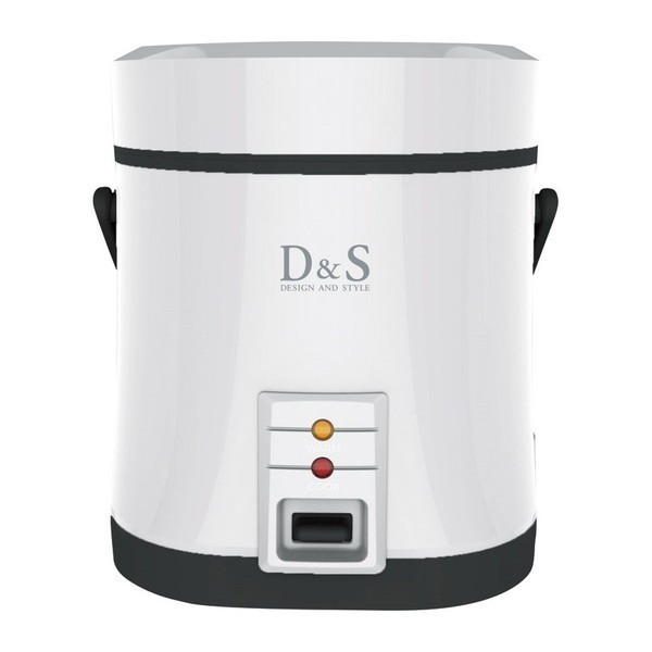 D&Sミニライスクッカー DS.7703 [炊飯器 (1.5合炊き)]