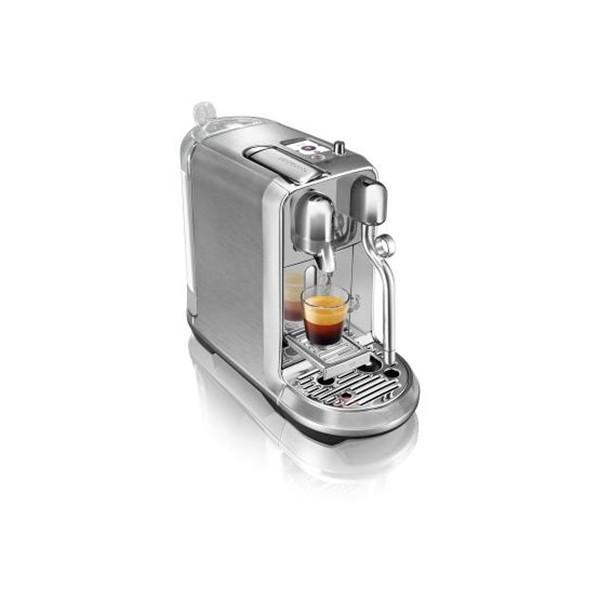 ファッションなデザイン Nespresso J520-ME-W クレアティスタ J520-ME-W Nespresso・プラス [カプセル式コーヒーメーカー], ナガイの海苔:13f0cc75 --- nak-bezirk-wiesbaden.de