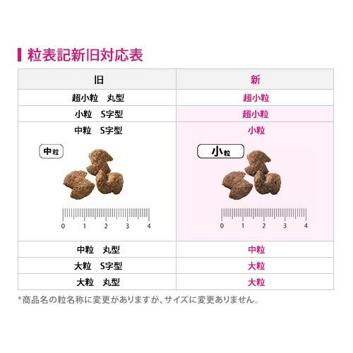Eukanuba ユーカヌバ ドッグフード 体重管理用(ライト) 中型犬種(小粒) 2.7kg 【ドライフード/成犬用 アダルト/肥満犬用/ユカヌバ】