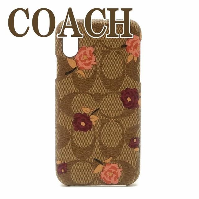 94c3883a8b コーチ COACH iPhoneXR ケース カバー アイフォン レディース 花柄 68427KHPK ブランド 人気