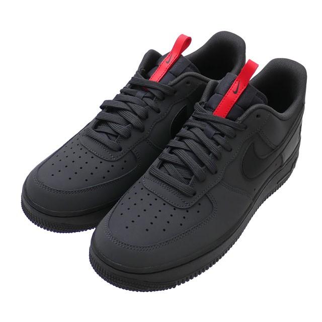 【はこぽす対応商品】 横浜DeNAベイスターズ FORCE 1 BQ4326-001 エアフォースワン フットウェア (2020新作)ナイキ x ANTHRACITE/BLACK AIR NIKE '07-靴・シューズ