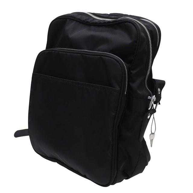 【驚きの価格が実現!】 ブラック 黒 コムデギャルソン BLACK COMME des GARCONS COMME SHOULDER des BAG M ショルダーバッグ BLACK ブラック 黒 グッズ, タカハシシ:2e8ec1c3 --- stunset.de
