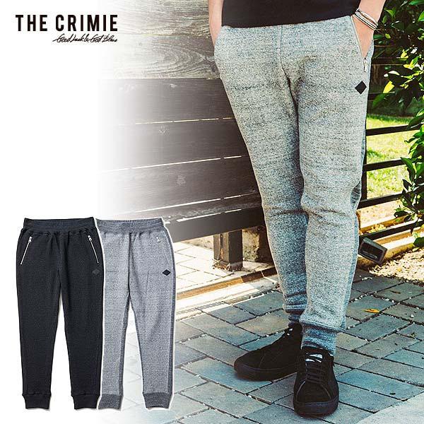 【開店記念セール!】 CRIMIE メンズ クライミー PANTS TSURIAMI SWEAT PANTS メンズ スウェットパンツ 送料無料 ストリート ストリート atfpts, HUB LIKE:52737c51 --- 1gc.de