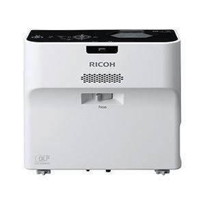 【初回限定お試し価格】 リコー 超短焦点プロジェクター RICOH RICOH PJ WX4152 リコー PJ 512958, セカンズ&キッズセカンズ:b1b70bb7 --- kzdic.de