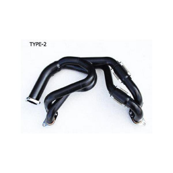 良質  BRZ ZC6 エキゾーストマニフォールド (EeeCustom社製) TYPE-2 シルクロード, BESTDO 4c8f4372