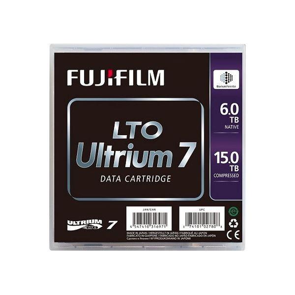 大注目 FB 富士フイルム 6.0T LTO 5巻パック LTO JX5 Ultrium7 6.0/15.0TB UL-7 テープカートリッジ-その他パソコン・PC周辺機器