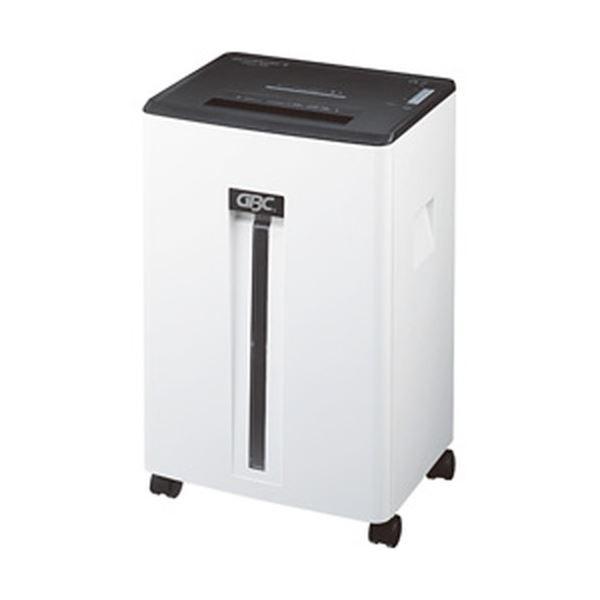 【最安値】 オフィスシュレッダー 1台 30X GBC GSHSM30X シュレッドマスターII-オフィス家電・電子文具