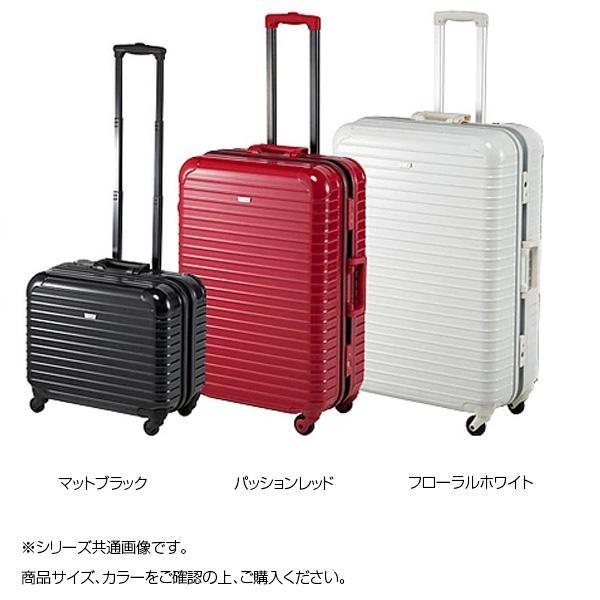 高品質 スーツケースファクトリー BALENO EXE M BALENO BLN-1156 EXE フローラルホワイト, デジコレクション:dd38006a --- kleinundhoessler.de