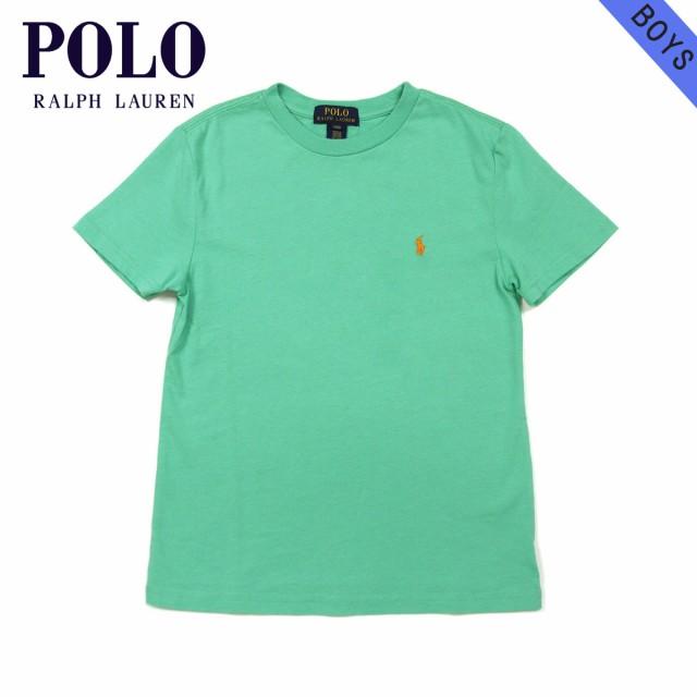 d43702781f8bf ポロ ラルフローレン キッズ Tシャツ 子供服 正規品 POLO RALPH LAUREN CHILDREN 半袖T