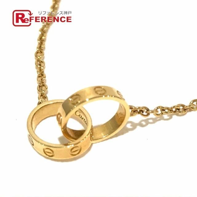 高質で安価 未使用 あす着 CARTIER カルティエ ベビーラブ ネックレス ネックレス ゴールド, 創新 cad38be8