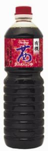 【お買上特典】有機茜醤油(あかねしょうゆ)ペットボトル 1L