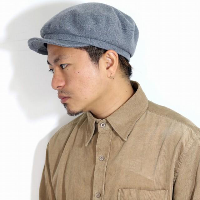 秋 冬 ブランド ベレー帽 メンズ 帽子 racal ベレー帽 ナチュラル ツバ付き 日本製 ベレー帽 レデ|au Wowma!(ワウマ)
