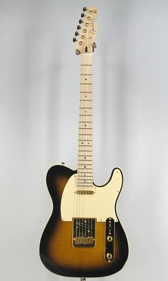 Fender Japan Exclusive TLR,RK Ritchie Kotzen Tele BS【送料無料】【フェンダーストラップ、 コンパクトギタースタンド付き】の通販はWowma!
