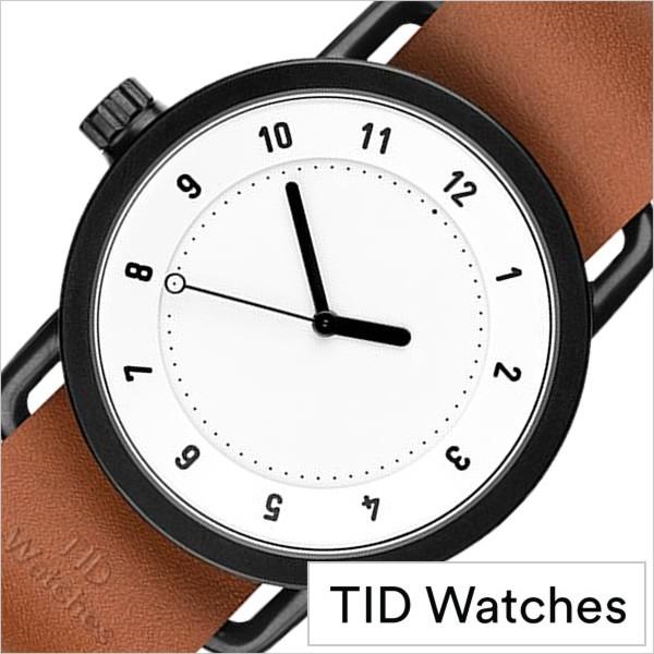 【予約販売品】 ティッドウォッチズ ティッドウォッチ 腕時計TIDWatches 時計 ティッド ウォッチ 時計TID Watches 腕時計 TIDNo. 1 TID01-WH-T, 寒川町 98c4f9c6