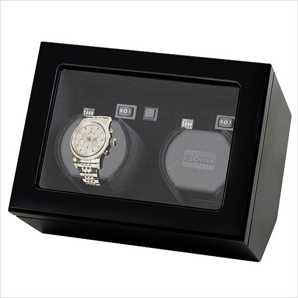 the latest 7891d 4f77c 自動巻き上げ機 [自動巻き機] ワインディングマシーン 腕時計/時計 ワインディング マシン/ウォッチ ワインダー [ワインダー] 時計ケース au  Wowma!(ワウマ)