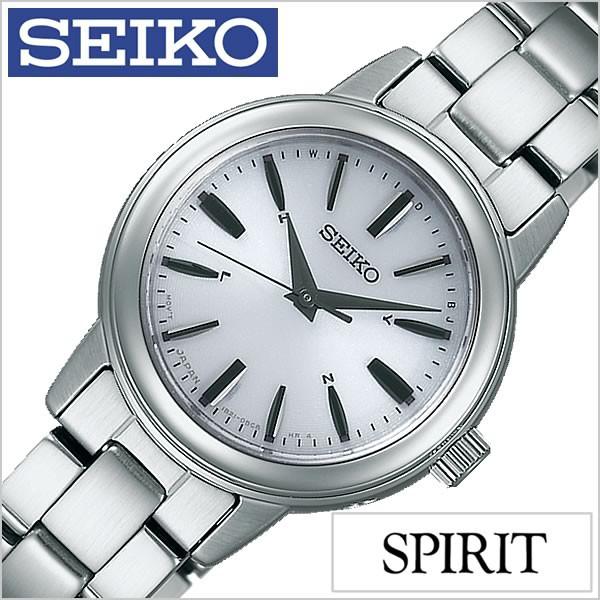 入園入学祝い セイコー腕時計 [SEIKO時計]( SEIKO 腕時計 セイコー 時計 ) スピリット スマート ( SPIRIT SMART ) レディース/腕時計/シルバー/SSDY017, フルーツトマトのアグリベスト b29819fb