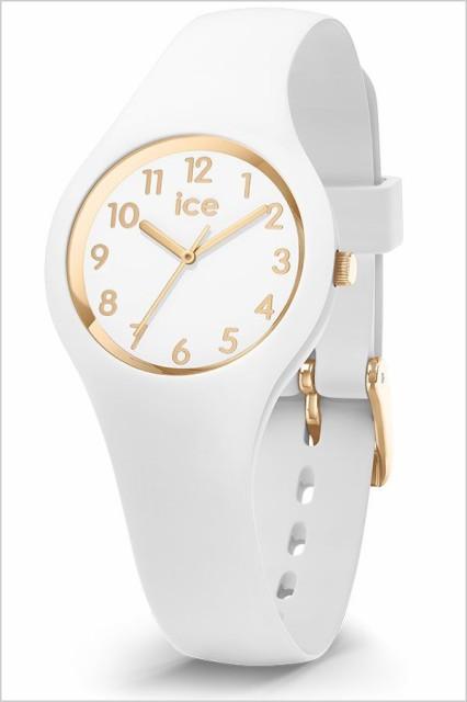 competitive price 2b59e bb9b2 ICE WATCH 腕時計 アイス ウォッチ 時計 アイスグラム ナンバーズ エクストラスモール ICE gram レディース ゴールド  015341 au Wowma!(ワウマ)