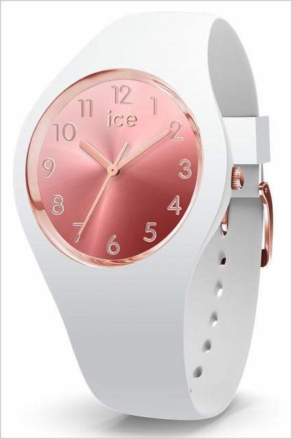 new product 9d559 0c54b ICE WATCH 腕時計 アイス ウォッチ 時計 サンセット スモール sunset small レディース ICE-015744 au  Wowma!(ワウマ)