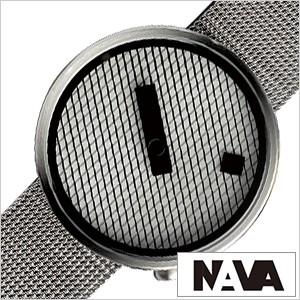 【お1人様1点限り】 ナバデザイン腕時計 JACQUARD NAVA DESIGN時計 時計 NAVA DESIGN 腕時計 NAVA ナヴァデザイン 時計 ジャガード JACQUARD メンズ 男性 ホワイト NVA020042, タイシャマチ:f647517f --- kzdic.de