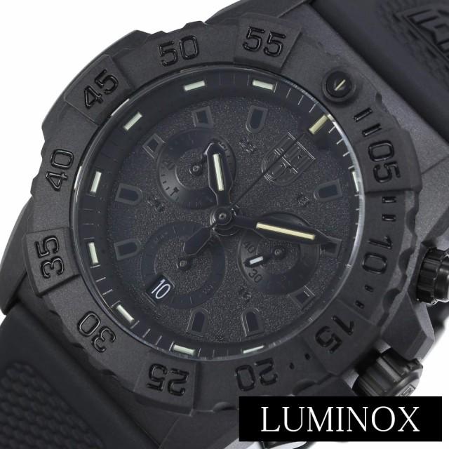 品多く LUMINOX 腕時計 ルミノックス 時計 ネイビー シール NAVY SEAL メンズ 男性 ブラック LM-3581BO, BestSelect HORIKOSHI b6aae69f