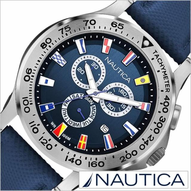 【正規逆輸入品】 [正規品]NAUTICA時計 フラッグ NST600 ノーティカ腕時計 NAUTICA フラッグ NST600 CHRONO NAUTICA FLAG A19597G, チュウルイムラ:b8574b31 --- 1gc.de