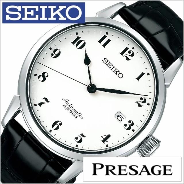格安販売の [正規品]SEIKO時計 セイコー腕時計 SEIKO セイコー 時計 プレザージュ PRESAGE SARX027, e雑貨屋 317652bd